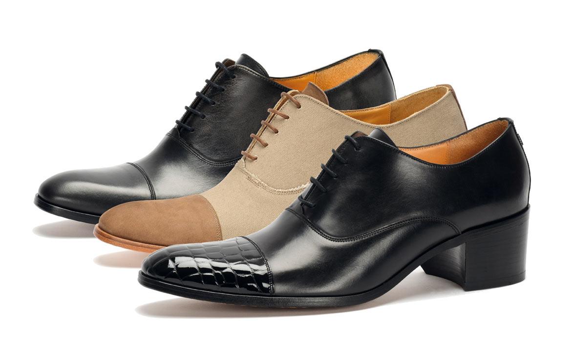 chaussures a talons hauts pour hommes gold sandals heels. Black Bedroom Furniture Sets. Home Design Ideas