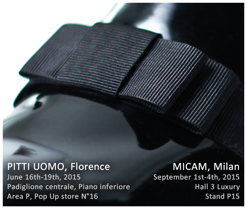 MICAM et PITTI UOMO 2015