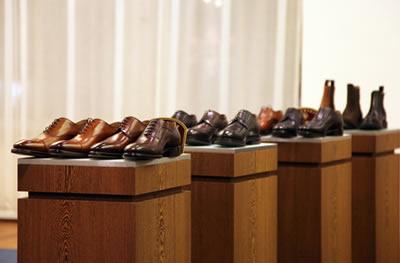 Ou acheter les chaussures Simon Fournier Paris