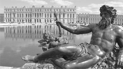 Simon Fournier Paris Versailles